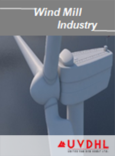 Wind Mill Industry