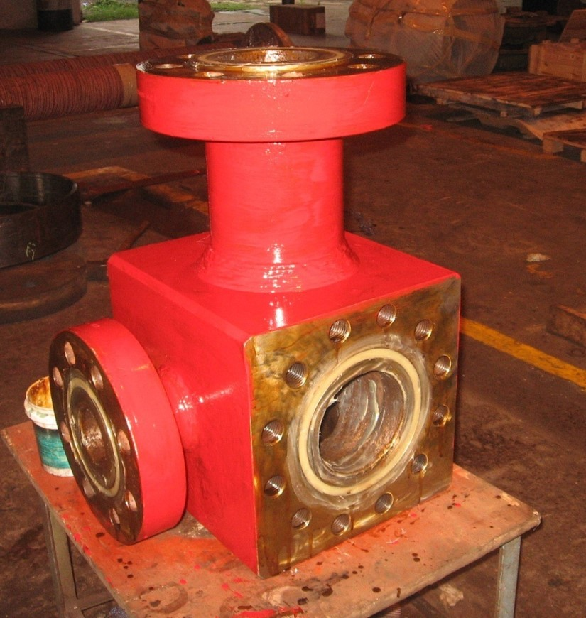 MUD PUMPS MODULES